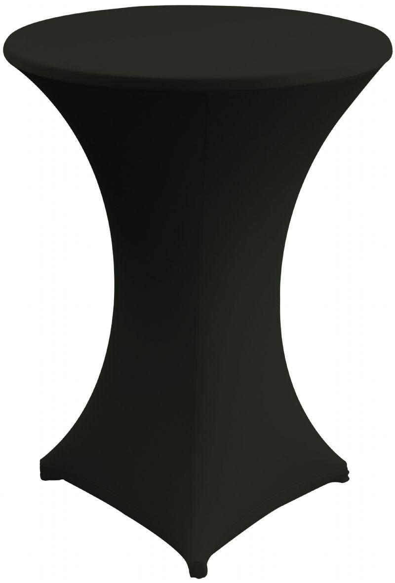 Hoes en cover zwart