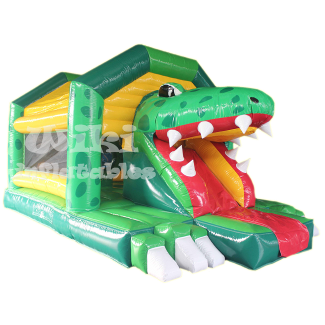 10. Crocodile